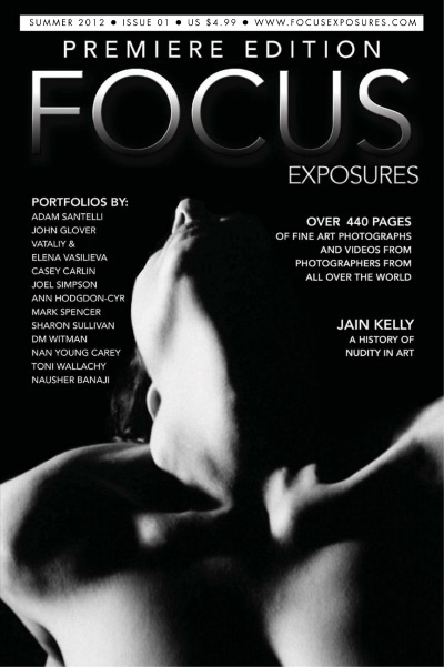 Focus Exposures - Summer 2012