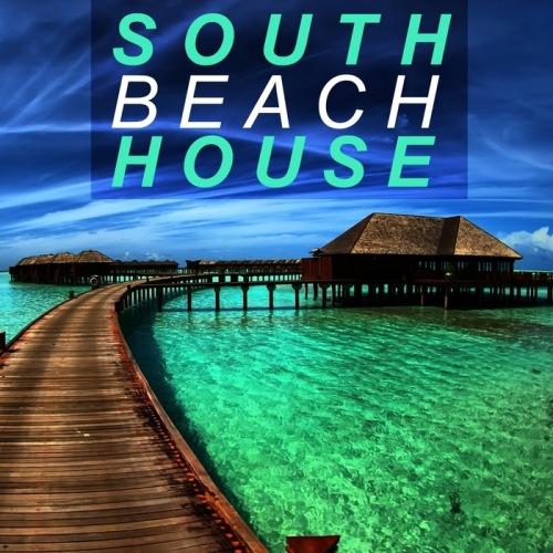 VA - South Beach House (2012)