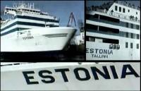 ��� ���: �������� ������� / Zero Hour: The Sinking of the Estonia (2009) SATRip