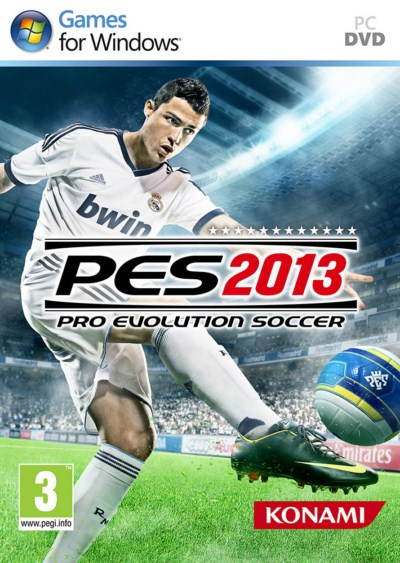 Pro Evolution Soccer 2013-SKIDROW (PC/ENG/2012)