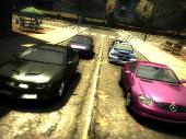 NFS / Need for Speed: Most Wanted Black Edition [2006]