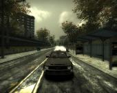 NFS / Need For Speed: Most Wanted - Dangerous Turn [2011]