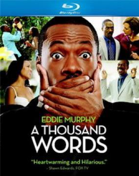 Тысяча слов / A Thousand Words (2012) BDRip 1080p