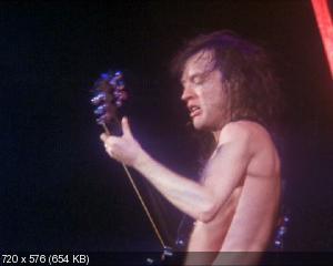 AC/DC: Live at Donington (1991) DVD9