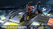 LEGO Batman 2 : DC Super Heroes (Warner Bros. Interactive Entertainment) (MULTI10RUSENG) [L]