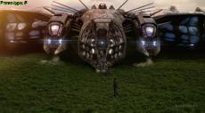 Сошедшие с небес / Рухнувшие небеса / Falling Skies (2 сезон полностью, 10 серий из 10) (2012) WEB-DLRip [LostFilm.TV]