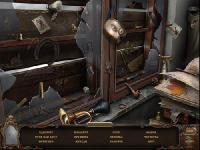Призрачная усадьба. Зеркальный лорд (2012/RUS) - мини игра