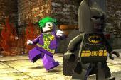 LEGO Batman 2 DC Super Heroes v 1.0.0.18994 (Repack Fenixx)