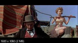 Навахо Джо / Navajo Joe (1966) Blu-Ray Remux | MVO