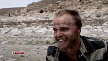 Ограбить мёртвых / For Robbing the Dead (2011/IPTVRip)