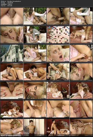 Ретро порно фильм преступные связи