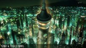 Зетмен / Zetman [2012, приключения, фантастика, драма] HDTVRip 720p