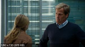 Новости [1 сезон] / The Newsroom (2012) HDTV 720p + HDTVRip