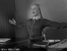Приходите завтра (1962, СССР, комедия, мелодрама) BDRip 1080p