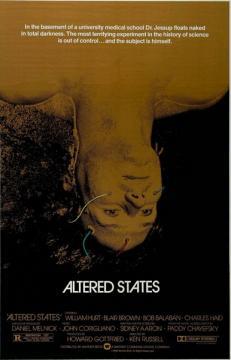 Другие ипостаси / Altered States (1980) BDRip 720p