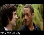 Любовь живет три года / L'amour dure trois ans (2011) DVDRip