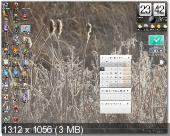 Rainlendar 2.10 Build 120 Final (2012)