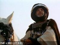 Иисус из Назарета / Jesus of Nazareth (1977) 2xDVD9 + DVDRip