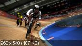 London 2012: The Official Video Game of the Olympic Games (RePack ReCoding)