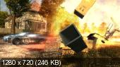 FlatOut 3: Chaos & Destruction L/1.04 (RePack R.G. Origins)