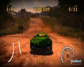 FlatOut 3: Chaos & Destruction v.1.04u10 (2011/RUS/ENG/RePack by Fenixx)