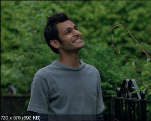 Нежный поцелуй / Ae Fond Kiss (Just a Kiss) (2004) DVD9