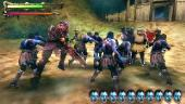 Undead Knights (2009) (ENG) (PSP)