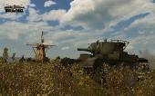 Мир Танков / World of Tanks [0.7.4 / 2010]