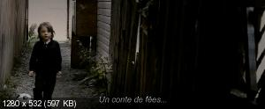 Верзила / The Tall Man (2012) HDTVRip 720p
