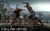 Dead Island: Game of the Year Edition [L] [RUS + ENG] (2012) 1ea73746c3df183962b5d5f6915ee1aa