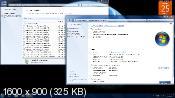 Windows 7 Ultimate SP1 English (x86+x64) 25.06.2012