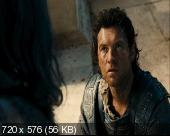 ���� ������� / Wrath of the Titans (2012) DVDRip