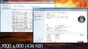 Windows 7 Максимальная SP1 Русская (x86+x64) 01.07.2012
