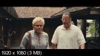 Папаши без вредных привычек / On ne choisit pas sa famille (2011) BluRay + BD Remux + BDRip 1080p / 720p + HDRip 1400/700 Mb