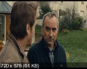 Встречный ветер / Des vents contraires (2011) DVDRip