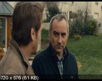 Встречный ветер / Des vents contraires (2011) DVD9 + DVD5