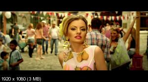 Alexandra Stan - Lemonade (2012) HDTVRip 1080p