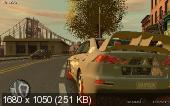 Grand Theft Auto IV - Simple Mod (PC/RePack/RU)