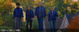 Дружинники / The Watch (2012) HDTVRip 720p