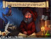 A Gnome's Home: The Great Crystal Crusade (PC/2012)