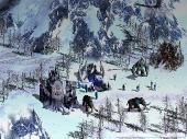Герои уничтоженных империй / Heroes of Annihilated Empires (2006/RUS/RePack)