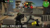 Foreign Legion: Multi Massacre (2012/ENG)