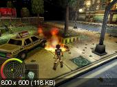 Urban Chaos (2012/RUS/ENG/PC/Win All)