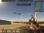Battlefield 2: Forgotten Hope Mod 2.45 (2012/FH Devs)