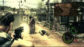 Resident Evil 5 [2009] RePack от R.G. Механики