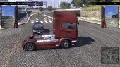 Scania Truck Driving Simulator: The Game [1.2.1 / 2012] RePack от Fenixx