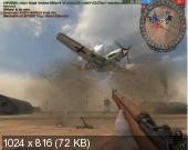 Battlefield 2: Forgotten Hope Mod 2.45 (2012/FH Devs)