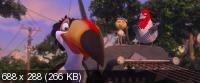 Рио / Rio (2011) BluRay + BD Remux + BDRip 1080p / 720p + HDRip 1400/700 Mb