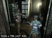 Resident Evil Remake (RePack Kuha)