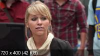 Высшая школа видеоигр [1 сезон] / Video Game High School / VGHS (2012) WEB-DL 1080p + BDRip